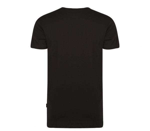 Achterkant DIREsports DIRE Block T-shirt zwart